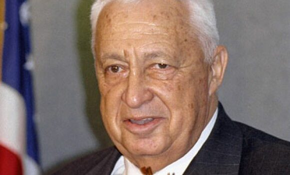 The Controversial Legacy of Ariel Sharon