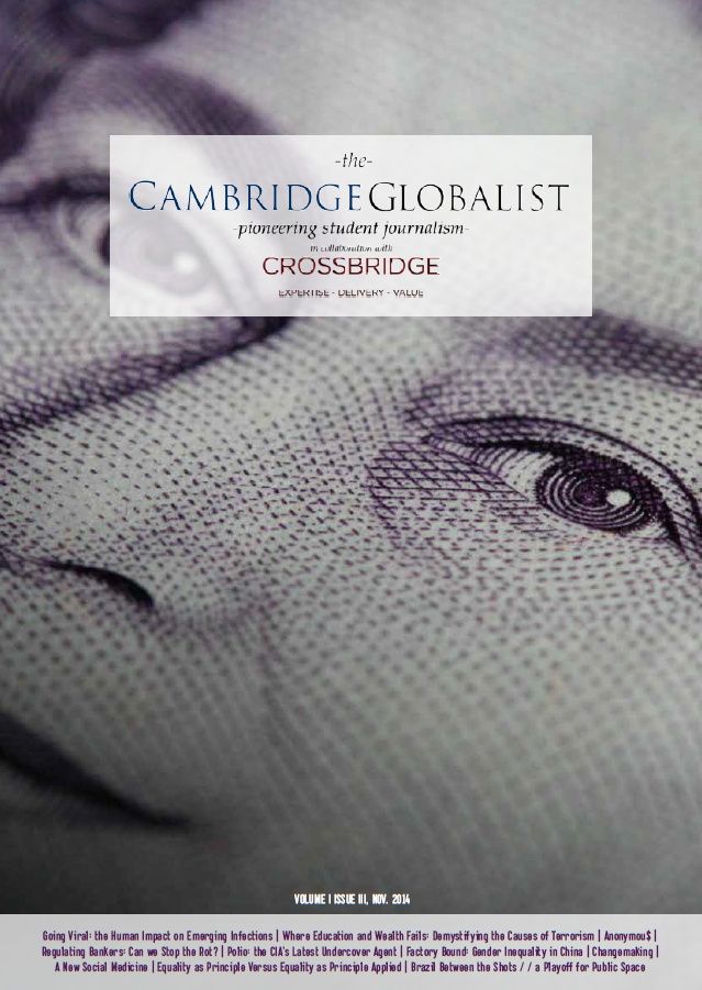 The Cambridge Globalist Issue 2