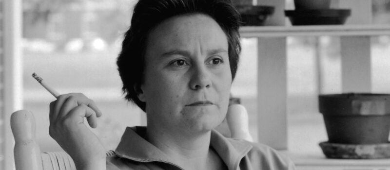 Mockingbird: Harper Lee's expression of American change