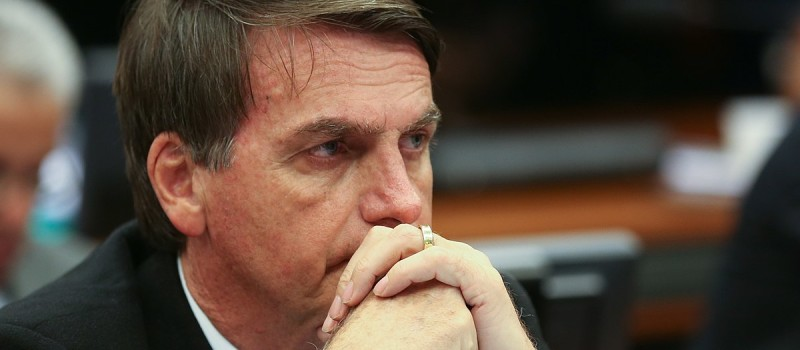 Jair Bolsonaro Source: Wikimedia Commons